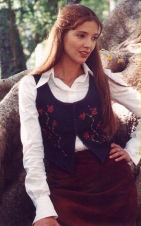 Alfonsina-El Manantial - foto