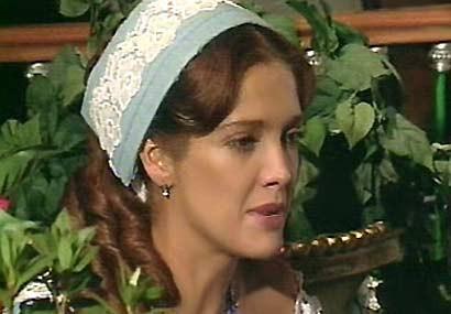 Matilde-Amor real - foto