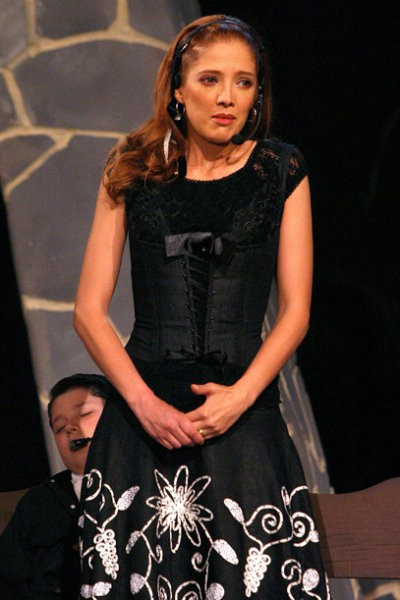Virginia-La Esposa Virgen - foto