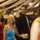 Maturantski ples- januar2006