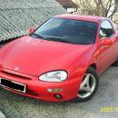 My bivši avto