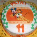 Petri za 11 let