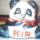 Petrina panda
