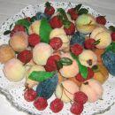 Krožnik sadja