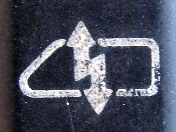 Gasilni aparat E30 - foto