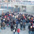 Udinese vs. Roma, 22.1.2006