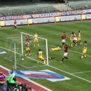 De Rossi's 2nd goal!!! :)