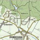 Od Dobrovnika do Bukovniškega jezera je še slabe 3 km.
