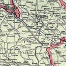 Do Dobrovnika pridemo iz Ptujske strani preko Ormoža, Ljutomera, Križevcev, Beltincev ...
