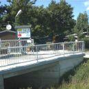 Od Murske Sobote je še kakih 5 km do Moravskih toplic