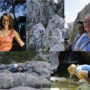 Pretekli vikend sva z Alenko izkoristila za en mini dopustek in se odpeljala v Paklenico.