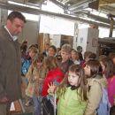 Obisk v tovarni SVEA