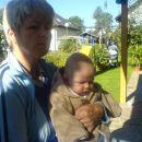 moja babica
