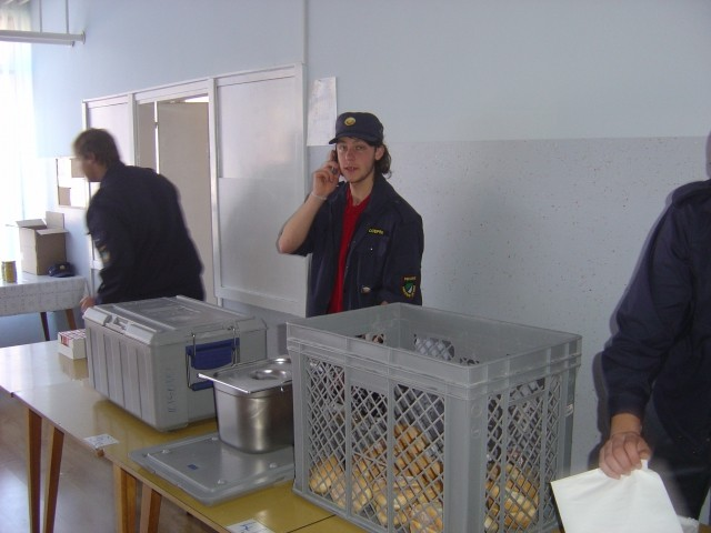 Regijski kviz 2008 - foto