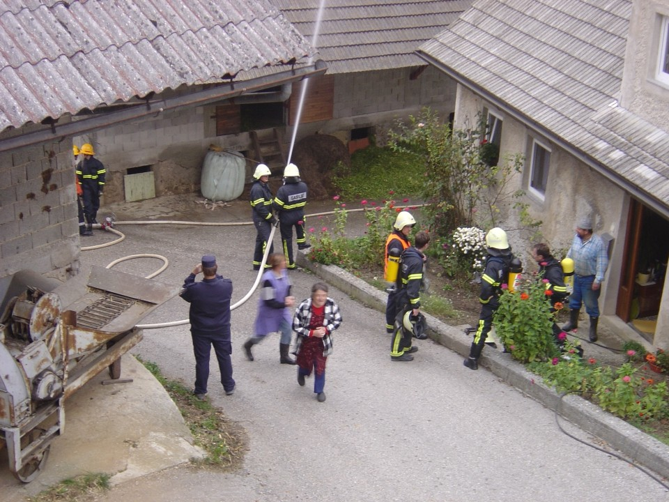 Vaja Zavine 2008 - foto povečava