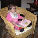 Bom prebrala mamici knjigico - marec 2007