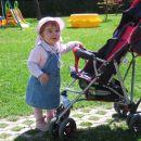 naša pozerka - april 2007