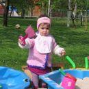 pri Žanu - april 2007