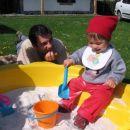 kuhamo, mešamo, pečemo - april 2007
