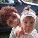 to pa je moja babi - junij 2007