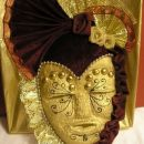 Maska za Metko