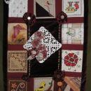 darilo za Kajo75 -kvadratke so naredile forumašice