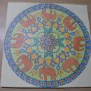 Mandala od Natty