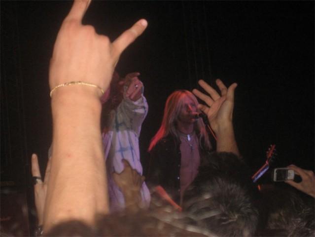 Whitesnake - foto