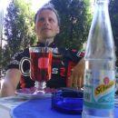 čaj sredi poletja..halo :)