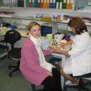 Uspešno smo podprli projekt darovanja krvi.