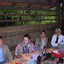 Palačinka Party in pomoč pri organizaciji 1. slovenske regionalne konference v rotarijskem