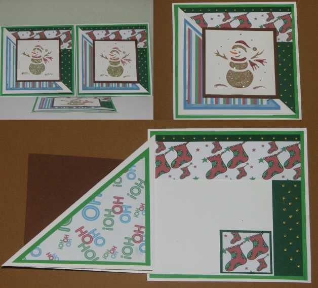 Voščilnice 4 triada 2008 - foto povečava
