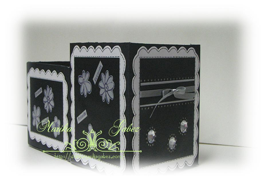 Škatle - foto povečava