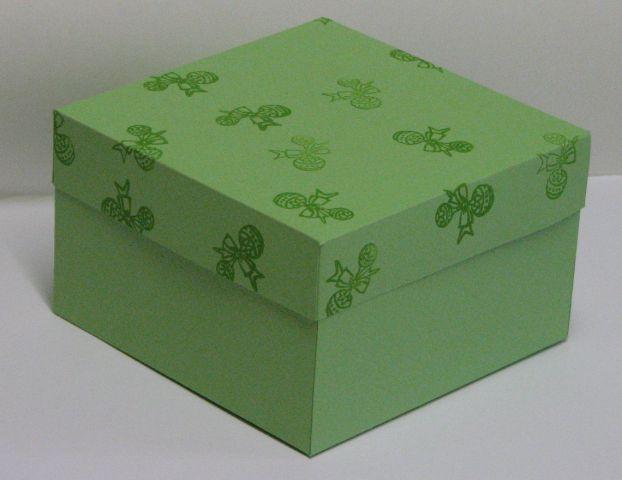 Škatle - foto
