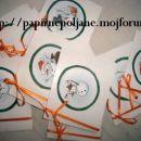 FORUM Papirne poljane voščilnice, vabila, kolažni albumi, fat book
