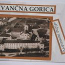 IVANČNA GORICA/traded  The Cistercian Monastery in Stična was established by the Aquilei
