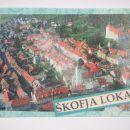 ŠKOFJA LOKA  Is a thousand.year.old