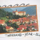 ŠKOFJA LOKA/traded  The thousand-year-old diocese city of Škofja Loka developed on a nat