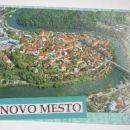 NOVO MESTO/traded