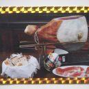 karst dry ham on bone Serie Kras(4 cards): KathyS