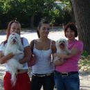 Šia, Mel in Tami ;)