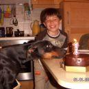Bevery-Panaja upihne prvo svečko