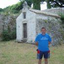 stara kapelica