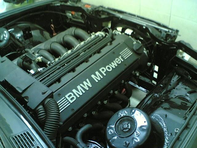 BMW M3 - foto