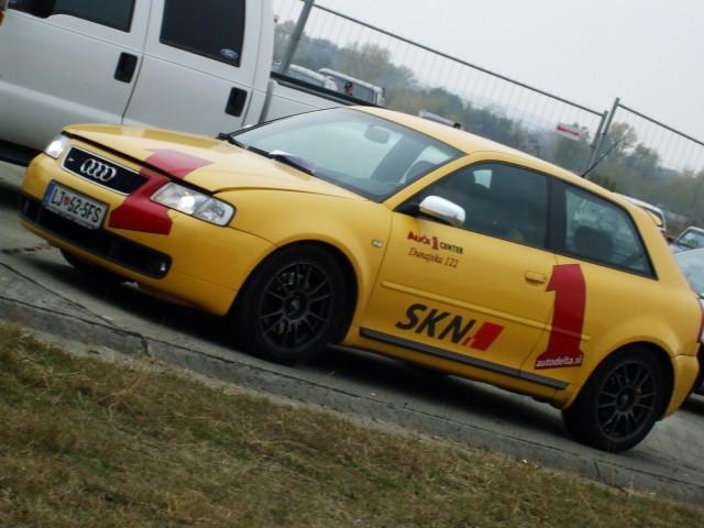 Tököl Drag Race 25.10-26.10.08 - foto
