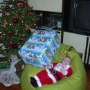 za božič pri babici