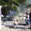 24.2.2008 smo imeli piknik na vikendu (pravo spomladansko vreme)