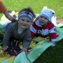 Maj in Tai prijatelja dva :-)