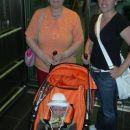z babi in mamico v city centru