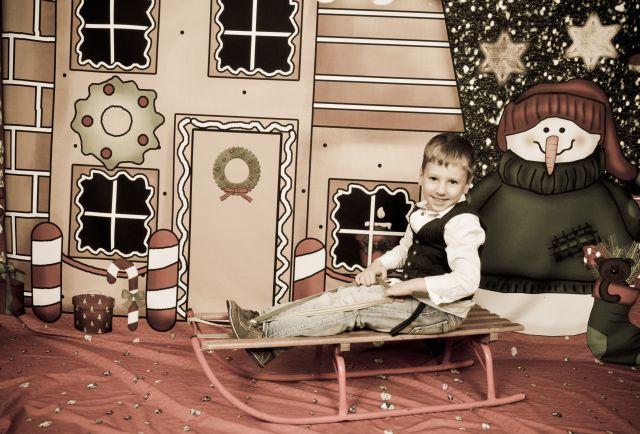 Photoshooting december 2011 - foto